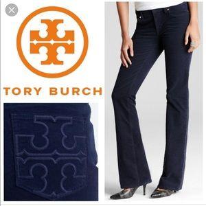 Tory Burch Corduroy Pants